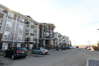 Photo 14: 2420 9357 SIMPSON Drive in Edmonton: Zone 14 Condo for sale : MLS®# E4109091