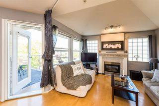 "Photo 3: 304 1558 GRANT Avenue in Port Coquitlam: Glenwood PQ Condo for sale in ""GRANT GARDENS"" : MLS®# R2265927"