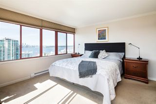 "Photo 12: 1501 130 E 2ND Street in North Vancouver: Lower Lonsdale Condo for sale in ""The Olympic"" : MLS®# R2268465"