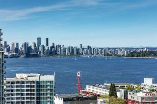 "Photo 19: 1501 130 E 2ND Street in North Vancouver: Lower Lonsdale Condo for sale in ""The Olympic"" : MLS®# R2268465"