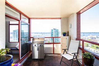 "Photo 18: 1501 130 E 2ND Street in North Vancouver: Lower Lonsdale Condo for sale in ""The Olympic"" : MLS®# R2268465"