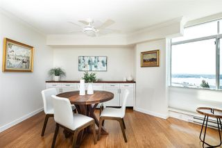 "Photo 10: 1501 130 E 2ND Street in North Vancouver: Lower Lonsdale Condo for sale in ""The Olympic"" : MLS®# R2268465"
