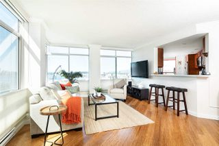 "Photo 5: 1501 130 E 2ND Street in North Vancouver: Lower Lonsdale Condo for sale in ""The Olympic"" : MLS®# R2268465"