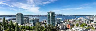 "Photo 2: 1501 130 E 2ND Street in North Vancouver: Lower Lonsdale Condo for sale in ""The Olympic"" : MLS®# R2268465"