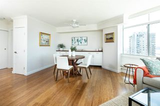 "Photo 9: 1501 130 E 2ND Street in North Vancouver: Lower Lonsdale Condo for sale in ""The Olympic"" : MLS®# R2268465"
