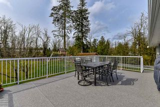 "Photo 16: 29340 GALAHAD Crescent in Abbotsford: Bradner House for sale in ""Bradner"" : MLS®# R2269124"