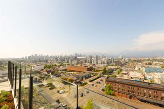"Photo 16: 412 209 E 7TH Avenue in Vancouver: Mount Pleasant VE Condo for sale in ""ELLSWORTH"" (Vancouver East)  : MLS®# R2270624"