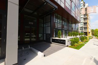 "Photo 2: 412 209 E 7TH Avenue in Vancouver: Mount Pleasant VE Condo for sale in ""ELLSWORTH"" (Vancouver East)  : MLS®# R2270624"
