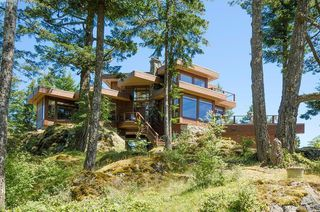 Photo 2: 1850 Impala Road in VICTORIA: Me Neild Single Family Detached for sale (Metchosin)  : MLS®# 392049