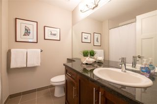 """Photo 12: 28 22225 50 Avenue in Langley: Murrayville Townhouse for sale in """"Murray's Landing"""" : MLS®# R2274333"""