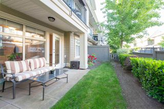"""Photo 20: 28 22225 50 Avenue in Langley: Murrayville Townhouse for sale in """"Murray's Landing"""" : MLS®# R2274333"""