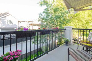 """Photo 18: 28 22225 50 Avenue in Langley: Murrayville Townhouse for sale in """"Murray's Landing"""" : MLS®# R2274333"""