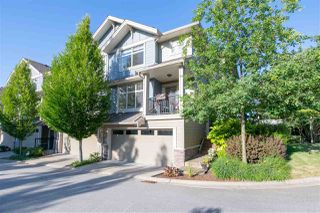 """Photo 2: 28 22225 50 Avenue in Langley: Murrayville Townhouse for sale in """"Murray's Landing"""" : MLS®# R2274333"""
