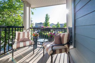 """Photo 6: 28 22225 50 Avenue in Langley: Murrayville Townhouse for sale in """"Murray's Landing"""" : MLS®# R2274333"""