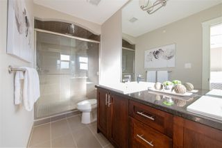 """Photo 15: 28 22225 50 Avenue in Langley: Murrayville Townhouse for sale in """"Murray's Landing"""" : MLS®# R2274333"""