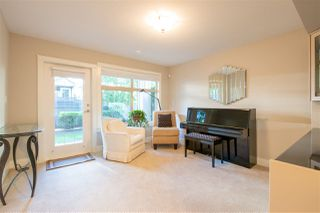 """Photo 19: 28 22225 50 Avenue in Langley: Murrayville Townhouse for sale in """"Murray's Landing"""" : MLS®# R2274333"""