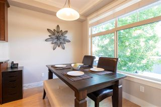 """Photo 11: 28 22225 50 Avenue in Langley: Murrayville Townhouse for sale in """"Murray's Landing"""" : MLS®# R2274333"""