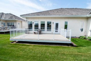 Photo 28: 2 1225 Wanyandi Road in Edmonton: Zone 22 House Half Duplex for sale : MLS®# E4115355