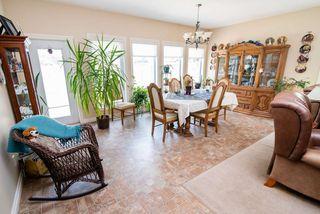 Photo 9: 2 1225 Wanyandi Road in Edmonton: Zone 22 House Half Duplex for sale : MLS®# E4115355