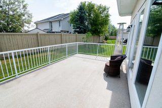 Photo 25: 2 1225 Wanyandi Road in Edmonton: Zone 22 House Half Duplex for sale : MLS®# E4115355