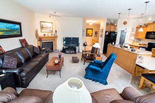 Photo 5: 2 1225 Wanyandi Road in Edmonton: Zone 22 House Half Duplex for sale : MLS®# E4115355