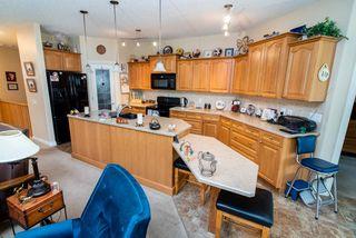 Photo 6: 2 1225 Wanyandi Road in Edmonton: Zone 22 House Half Duplex for sale : MLS®# E4115355