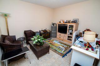 Photo 22: 2 1225 Wanyandi Road in Edmonton: Zone 22 House Half Duplex for sale : MLS®# E4115355