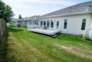 Photo 24: 2 1225 Wanyandi Road in Edmonton: Zone 22 House Half Duplex for sale : MLS®# E4115355