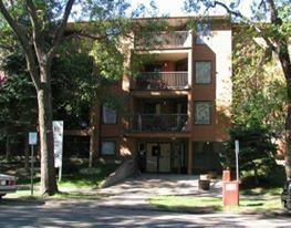 Main Photo: 421 10514 92 Street in Edmonton: Zone 13 Condo for sale : MLS®# E4116218