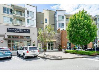 """Photo 2: 313 15735 CROYDON Drive in Surrey: Grandview Surrey Condo for sale in """"Morgan Crossing"""" (South Surrey White Rock)  : MLS®# R2280381"""