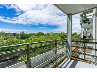 """Photo 20: 313 15735 CROYDON Drive in Surrey: Grandview Surrey Condo for sale in """"Morgan Crossing"""" (South Surrey White Rock)  : MLS®# R2280381"""