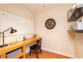 """Photo 17: 313 15735 CROYDON Drive in Surrey: Grandview Surrey Condo for sale in """"Morgan Crossing"""" (South Surrey White Rock)  : MLS®# R2280381"""