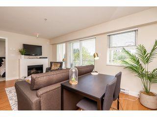 """Photo 12: 313 15735 CROYDON Drive in Surrey: Grandview Surrey Condo for sale in """"Morgan Crossing"""" (South Surrey White Rock)  : MLS®# R2280381"""