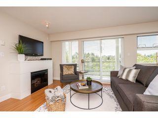"""Photo 9: 313 15735 CROYDON Drive in Surrey: Grandview Surrey Condo for sale in """"Morgan Crossing"""" (South Surrey White Rock)  : MLS®# R2280381"""