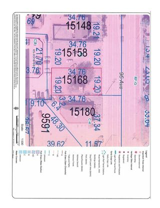 Main Photo: 15168 96 Avenue in Surrey: Fleetwood Tynehead Home for sale : MLS®# R2283131