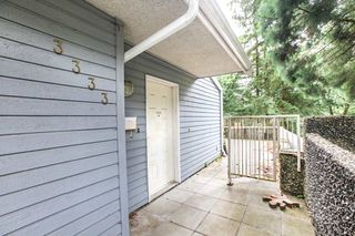 "Photo 19: 3333 MARQUETTE Crescent in Vancouver: Champlain Heights Townhouse for sale in ""CHAMPLAIN RIDGE"" (Vancouver East)  : MLS®# R2283203"
