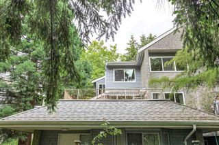 "Photo 17: 3333 MARQUETTE Crescent in Vancouver: Champlain Heights Townhouse for sale in ""CHAMPLAIN RIDGE"" (Vancouver East)  : MLS®# R2283203"