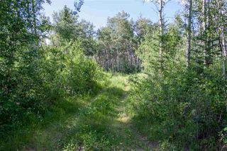 Main Photo: 27 53333 RGE RD 20: Rural Parkland County Rural Land/Vacant Lot for sale : MLS®# E4119684