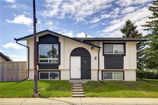 Main Photo: 79 ABERDARE Way NE in Calgary: Abbeydale House for sale : MLS®# C4193585