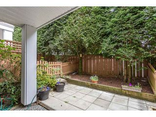 "Photo 19: 72 20460 66 Avenue in Langley: Willoughby Heights Townhouse for sale in ""Willow Edge"" : MLS®# R2289948"
