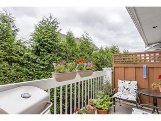 "Photo 18: 72 20460 66 Avenue in Langley: Willoughby Heights Townhouse for sale in ""Willow Edge"" : MLS®# R2289948"