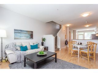 "Photo 3: 72 20460 66 Avenue in Langley: Willoughby Heights Townhouse for sale in ""Willow Edge"" : MLS®# R2289948"
