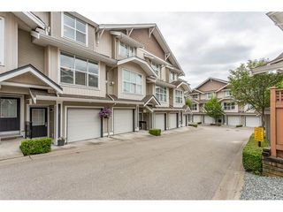 "Photo 2: 72 20460 66 Avenue in Langley: Willoughby Heights Townhouse for sale in ""Willow Edge"" : MLS®# R2289948"