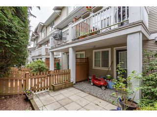 "Photo 20: 72 20460 66 Avenue in Langley: Willoughby Heights Townhouse for sale in ""Willow Edge"" : MLS®# R2289948"