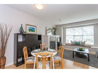 "Photo 9: 72 20460 66 Avenue in Langley: Willoughby Heights Townhouse for sale in ""Willow Edge"" : MLS®# R2289948"