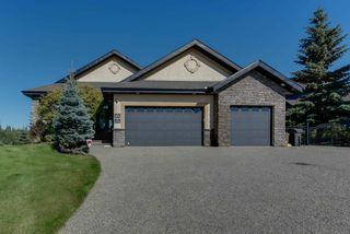 Main Photo: 13 26126 Hyw 16: Rural Parkland County House for sale : MLS®# E4121763