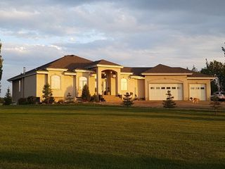 Main Photo: 17 51561 RR 225A: Rural Strathcona County House for sale : MLS®# E4121936