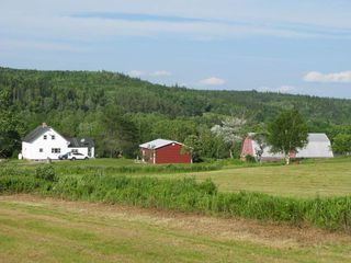 Photo 1: 2929 East River West Side Road in Glencoe: 108-Rural Pictou County Farm for sale (Northern Region)  : MLS®# 201818211
