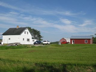 Photo 5: 2929 East River West Side Road in Glencoe: 108-Rural Pictou County Farm for sale (Northern Region)  : MLS®# 201818211