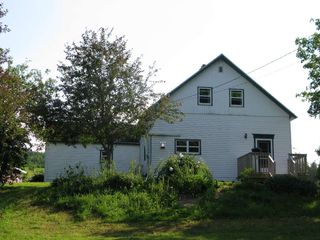 Photo 2: 2929 East River West Side Road in Glencoe: 108-Rural Pictou County Farm for sale (Northern Region)  : MLS®# 201818211